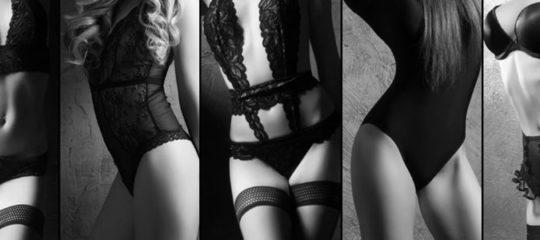 Lingerie sexy : sublimez vos courbes sensuelles